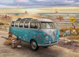 The Love Hope VW Bus