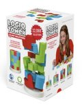 Casse-Tête Logiq Tower - 22,069 Solutions