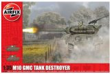 Airfix - M10 GMC Tank Destroyer 1/35