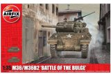 Airfix - M36/M36B2 Battle of the Bulge 1/35