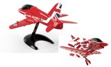 Quick Build - Red Arrows Hawk