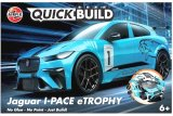 Quick Build - Jaguar I-Pace eTrophy