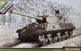 Academy M36/M36B2 Battle of the Bulge 1/35