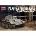 Academy - PZ.kpfw.V Panther Ausf.G 1/35