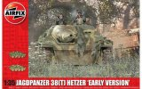 Airfix - Jagdpanzer 38(t) Hetzer Early Version 1/35