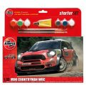 Starter Set - Mini Countryman WRC 1/32