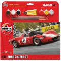 Starter Set - Ford 3 Litre GT 1/32