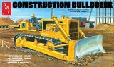 AMT - Construction Bulldozer 1/25