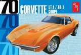 1970 Corvette LT-1 / ZR-1 Coupe 1/25