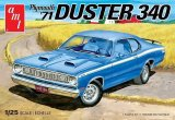 AMT - 1971 Plymouth Duster 340 1/25