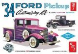 1934 Ford Pickup Trophy Series 1/25
