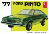 AMT - 1977 Ford Pinto 1/25