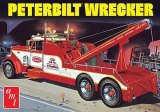 AMT - Peterbilt Wrecker 1/25