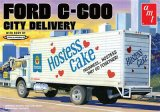 Ford C-600 City Delivery 1/25