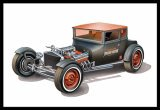 AMT - 1925 Ford Model T Chopped T 1/25