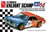 Plymouth Valiant Scamp 1/25