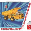AMT - International Payhauler 350 Construction Truck 1/25