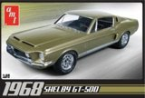 1968 Shelby GT-500 1/25