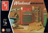 AMT - Weekend Wrenchin'1/25