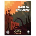 Harlem Unbound 2nd Edition HC
