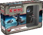 Star Wars X-Wing - Rebel Aces