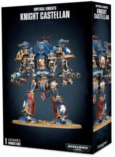 Imperial Knights Kight Castellan