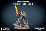 Ultramarines Roboute Guilliman