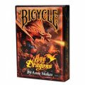 Bicycle Deck Age of Dragons