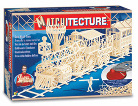 Matchitecture - Train De La Ruée Vers L'Or