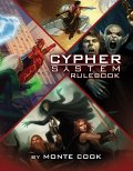 Cypher System Rulebook
