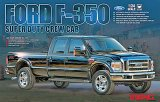 Ford F-350 Super Duty Crew Cab 1/24