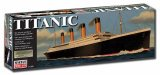 Deluxe Titanic w/Etched Parts 1/350