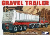 MPC - Gravel Trailer 1/25