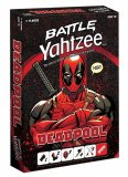 Yahtzee Marvel Deadpool (Battle)