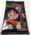 Dragon Ball Z - Paquets