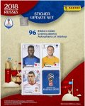 Panini World Cup Sticker Update Set 2018