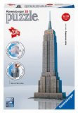 Casse-Tête 3D - Empire State Building - New York
