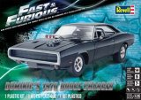 Fast & Furious Dominic's 1970 Dodge Charger 1/25