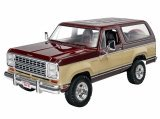 Dodge Ramcharger 80 1/24