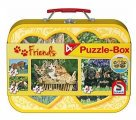 Animal Friends 2x26 mcx et 2x48 mcx