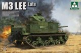 M3 Lee Late 1/35