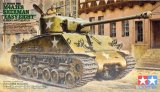 Tamiya - M4A3E8 Sherman Easy Eight 1/35