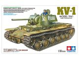 Tamiya - KV-1 Model 1941 Early Production 1/35
