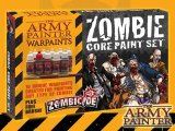 Zombie Core Paint Set - Zombicide