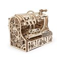 Ugears: Caisse Enregistreuse / Cash Register