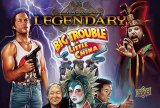 Legendary Big Trouble In Little China - DBG