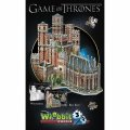 Wrebbit - Game of Thrones - Le Donjon Rouge