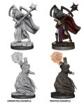 Pathfinder PF Deep Cuts Unpainted Minis: Liches