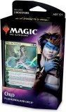 2019 Magic The Gathering Throne Of Eldraine Planewalker Deck