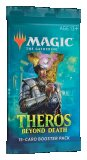 2020 Magic The Gathering Theros Beyond Death Booster - Paquets